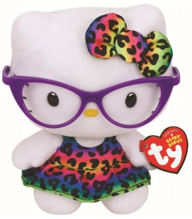 Beanie Babies Hello Kitty Fashionista, 15 cm