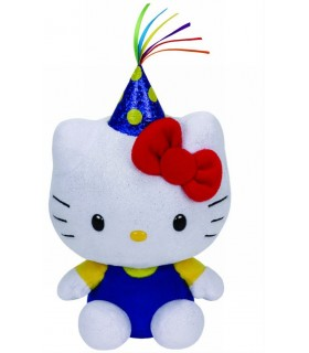 Beanie Babies Hello Kitty Party, 15 cm