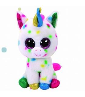 Boos Harmonie Unicorn Cu Buline, 15 cm