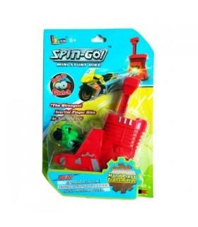 Lansator & 1 Spin-Go