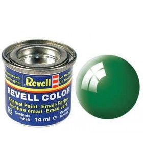 Emerald Green, Gloss 14 Ml