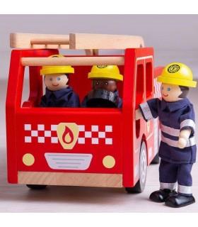 Masinuta De Pompieri