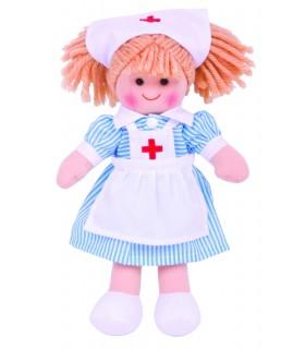 Papusa - Nurse Nancy