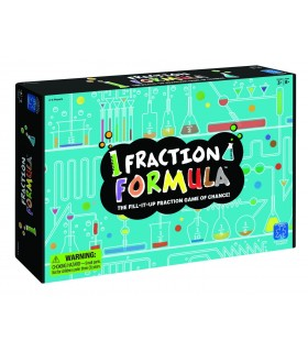 Joc De Fractii
