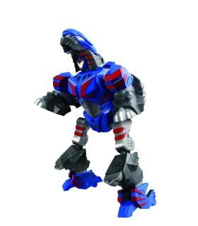 Robot Converters - M.A.R.S (Stegosaurus)