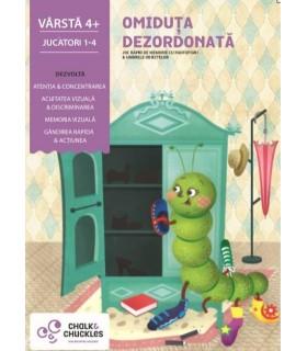 Omiduta Dezordonata