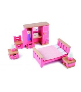 Mobilier Dormitor Pentru Casuta Papusii