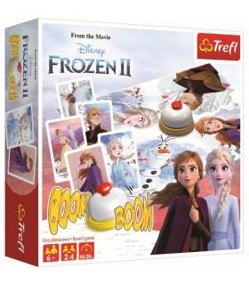 Boom Boom Frozen 2