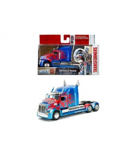 Transformers Macheta T5 Western Star 5700 Scara 1 La 32