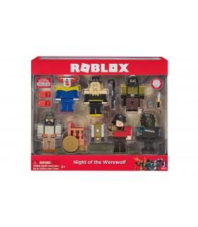 Roblox Night of the WereWolf