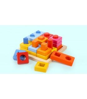 Primele Mele Forme Geometrice