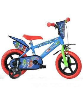Bicicleta 12 inch Eroii In Pijama