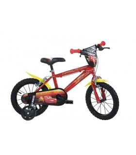 Bicicleta 14 inch Cars