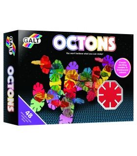 Octons - 48 Piese