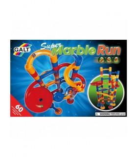 Super Marble Run - Super Curse Cu Bilute De Sticla