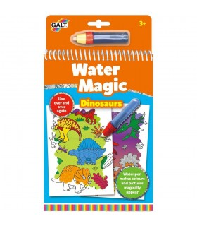 Water Magic: Carte De Colorat Dinozauri