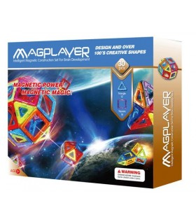 Magplayer, 30 Piese