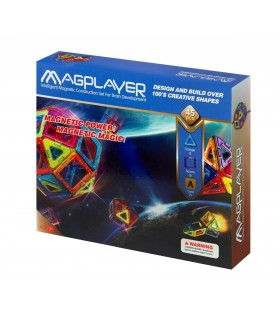 Magplayer, 45 Piese