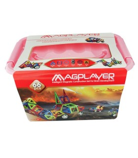 Magplayer, 66 Piese