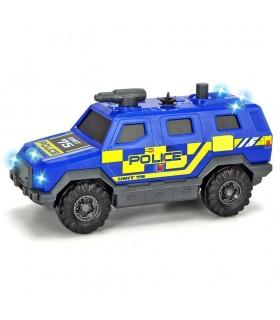 Masina De Politie Special Forces