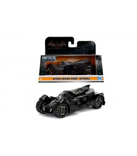 Batman Arkham Knight Batmobil