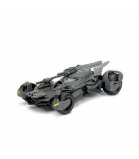 Batmobile Justice League