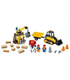 Buldozer Pentru Constructii