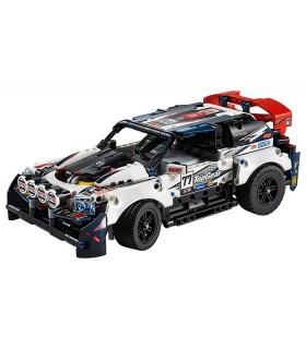 Masina De Raliuri Top Gear Teleghidata
