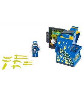 Avatar Jay - Capsula Joc Electronic