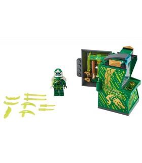 Avatar Lloyd - Capsula Joc Electronic