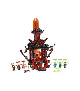 Templul Imperial Al Nebuniei