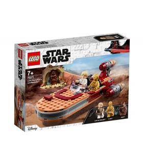 Landspeeder-ul Lui Luke Skywalker