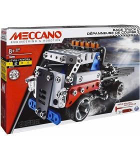 Meccano Kit Camion Pentru Curse