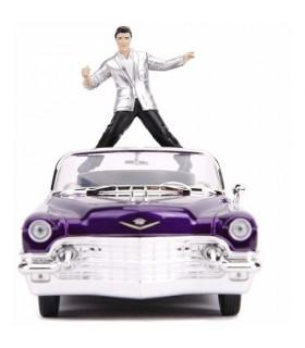Cadillac Eldorado 1956 Elvis Presley