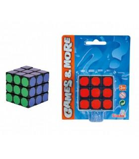 Rubik Cube (Cub Logic)