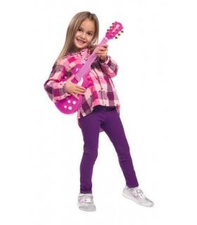 Chitara Rock Pentru Fetite