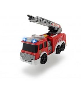 Masina Pompieri 15 Cm Sunete Si Lumini