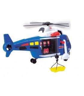 Elicopter 41 Cm Cu Sunet Si Lumini