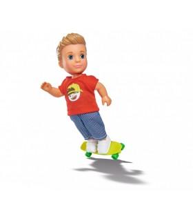 Timmy Pe Skateboard