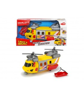 Elicopter Pentru Interventie Rapida