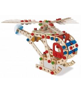 Eichhorn  Set Contructie Elicopter