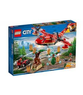 Avionul Pompierilor