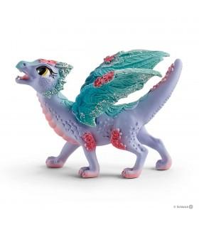 Dragon Cu Flori, Mama Si Copilul