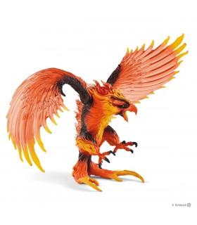 Vultur De Foc