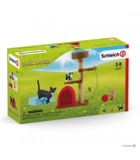 Instrument De Joaca Pentru Pisici Dragute