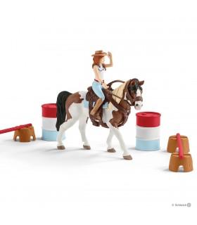 Set De Calarie Western Horse Club Hannahs