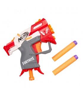 Fortnite TS Nerf MicroShots