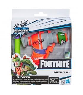 Fortnite RL Nerf MicroShots