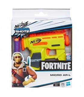 Fortnite AR-L Nerf Microshots