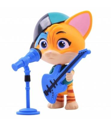 Lampo Cu Microfon Si Chitara